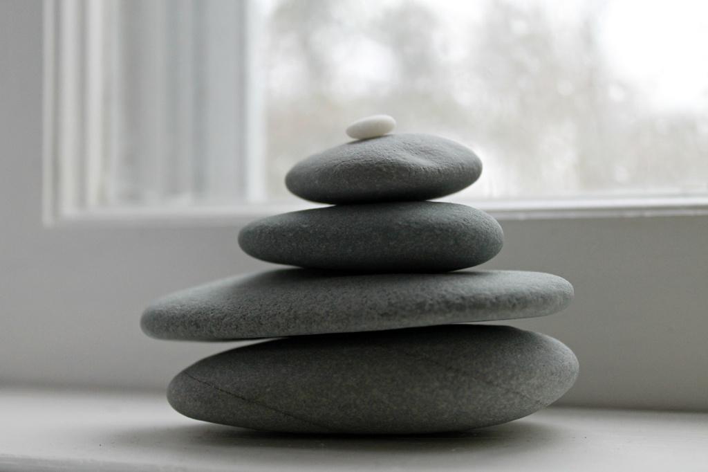 Feeling Zen by lauriehiggins