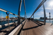 6th Feb 2014 - 50/365: A bridge too far