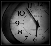 """22nd Sep 2010 - """"Don't say you don't have enough time. You have exactly the same number of hours per day that were given to Helen Keller, Pasteur, Michaelangelo, Mother Teresa, Leonardo da Vinci, Thomas Jefferson, and Albert Einstein."""""""