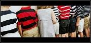 24th Sep 2010 - Yipes Stripes!