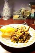 28th Dec 2013 - Southwest Chicken Dinner