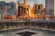 14th Feb 2014 - 9/11:  The Memorial