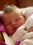 24th Sep 2010 - One Week Old