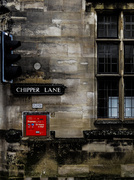 17th Feb 2014 - Chipper Lane - 17-02