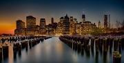 16th Feb 2014 - Downtown Manhattan