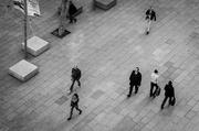 19th Feb 2014 - 63/365: La ciudad en movimiento / City in movement