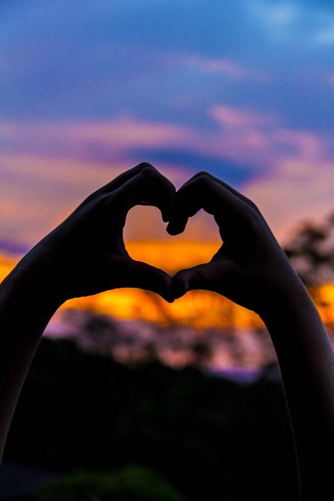 love by corymbia