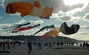 18th Sep 2010 - Kite Festival Dieppe