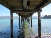 24th Feb 2014 - Under The Boardwalk