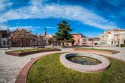 26th Feb 2014 - 70/365: Castellar del Vallès
