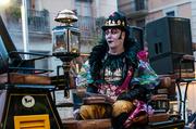 27th Feb 2014 - 71/365: El Rey Carnaval / King Carnival