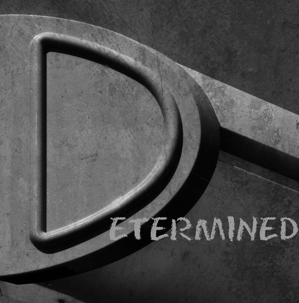 Alphabet, letter D by judyc57