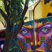 Brasilian Graffiti by jyokota