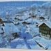 Snowy Scene by loey5150