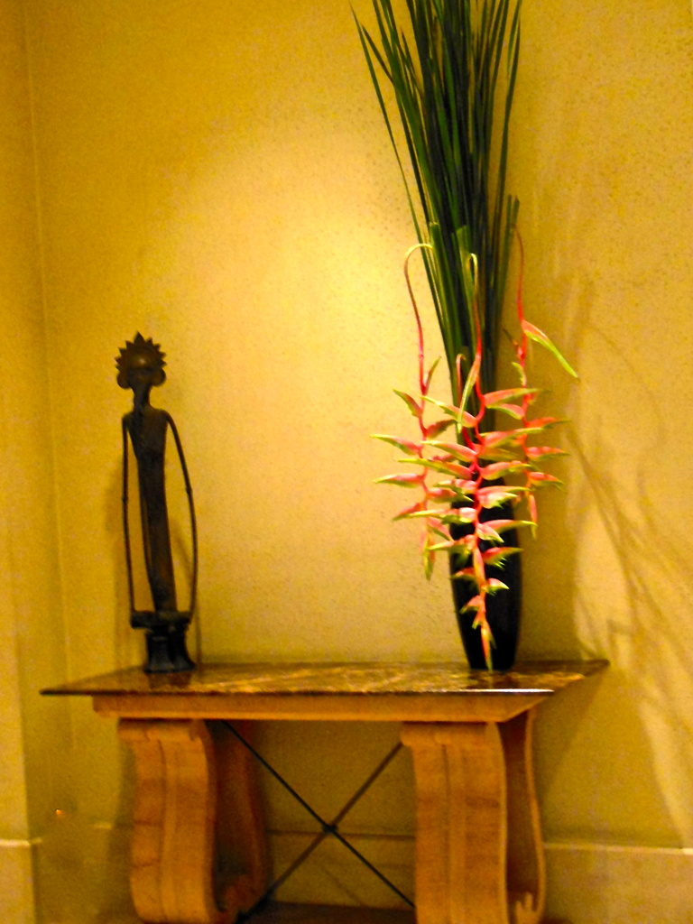 Corner decor by veengupta