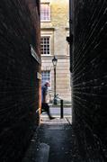 4th Mar 2014 - Day 063, Year 2 - Wandering Through Oxford