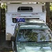 Backing the Caravan in by loey5150