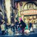 78/365: Vida en la calle / Street life by jborrases