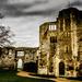 Newark Castle by tonygig