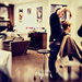 Trip to the hairdresser by jocasta