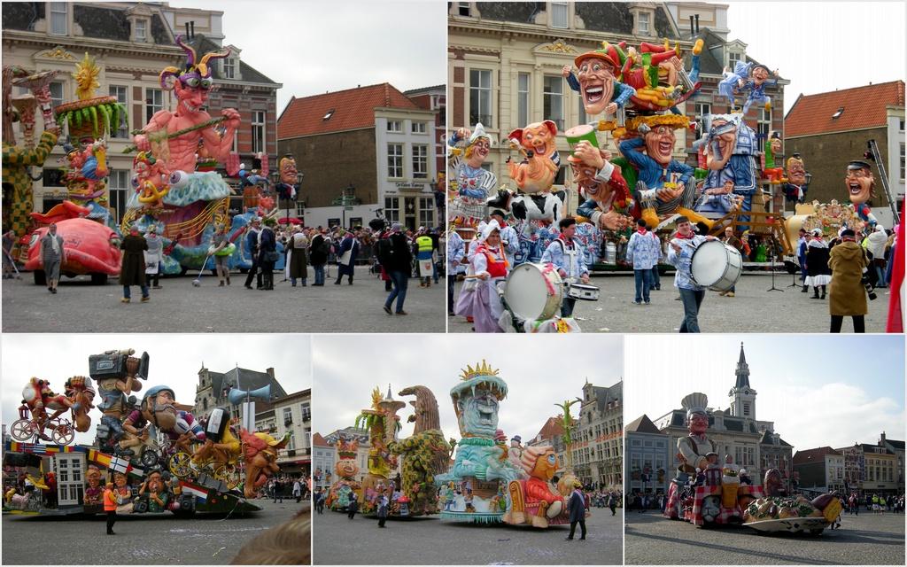 Last pic.`s of Carnival Bergen op Zoom 2014 by pyrrhula