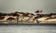 8th Mar 2014 - Coast Guard Practice