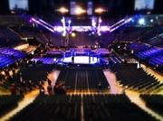8th Mar 2014 - Day 067, Year 2 - UFC Fight Night