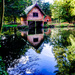 Boat House by tonygig