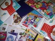 27th Sep 2010 - Teaching Materials