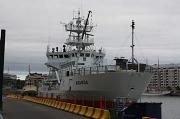 26th Sep 2010 - 365-The research vessel Aranda IMG_0519