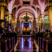 Derby Cathedral by tonygig