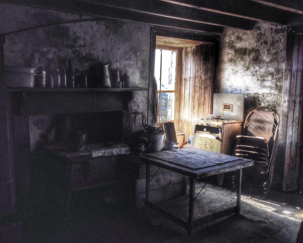 Swona kitchen by ingrid2101