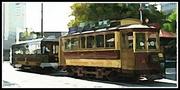 16th Mar 2014 - Christchurch Tram