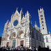 Siena Cathedral, Tuscany, Italy by ivan