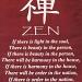 Zen by kjarn