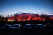 15th Mar 2014 - Day 074, Year 2 - Southampton Sunset