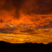 Fire in the Sky by salza