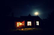 20th Mar 2014 - Day 079, Year 2 - Georgie's Haunted House