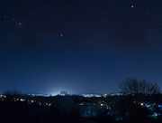 24th Mar 2014 - Light Pollution..........