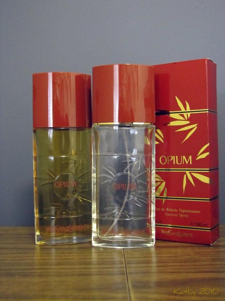 Perfume by kjarn