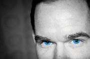 25th Mar 2014 - Day 084, Year 2 - Ole Blue Eyes
