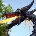 Dragon Maleficent by genealogygenie