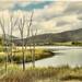 Otay Lake by joysfocus