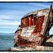 Shipwreck by rustymonkey