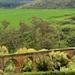 Old railway via duct by landownunder