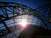 28th Mar 2014 - The Dome and the Sun