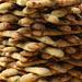 Bread Scoffolding by padlock