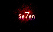 2nd Apr 2014 - se7en