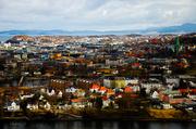 3rd Apr 2014 - Trondheim