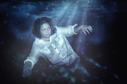 3rd Apr 2014 - Drowning in the Fountain of Eternal Life